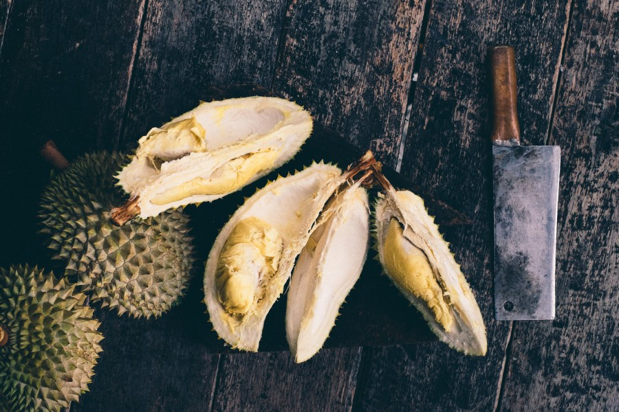 Durian - Penang Editorial Photographer