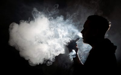 Vape lung has claimed its first victim, and the CDC is investigating