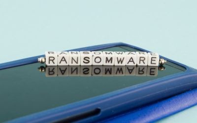 The count of managed service providers getting hit with ransomware mounts