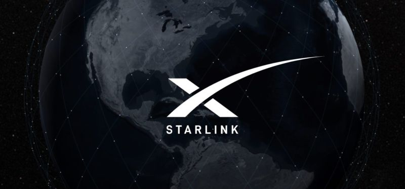 Elon Musk sends tweet via SpaceX's Starlink satellite broadband