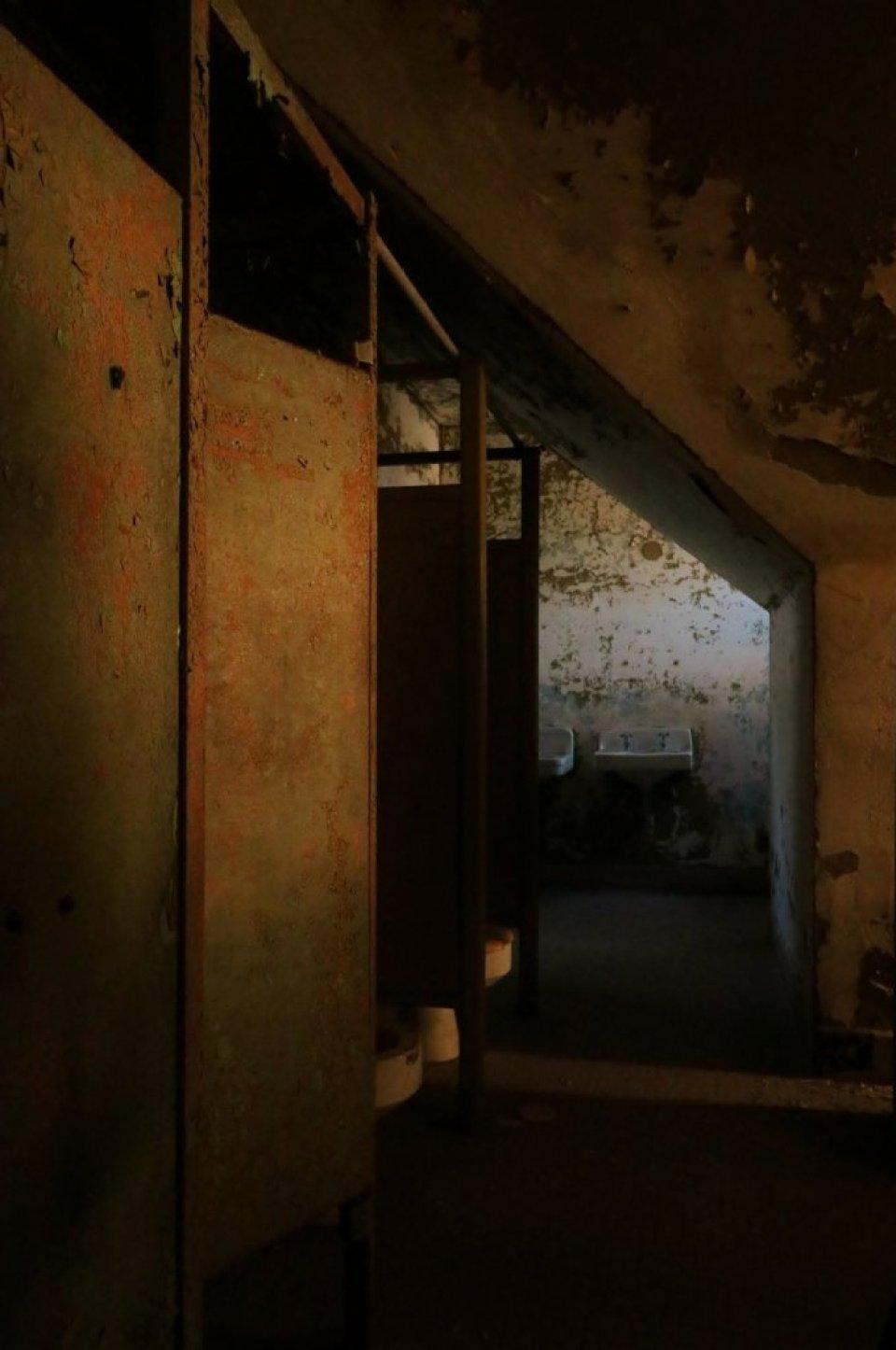 Visiting Pennhurst Asylum - A Photo Diary 8