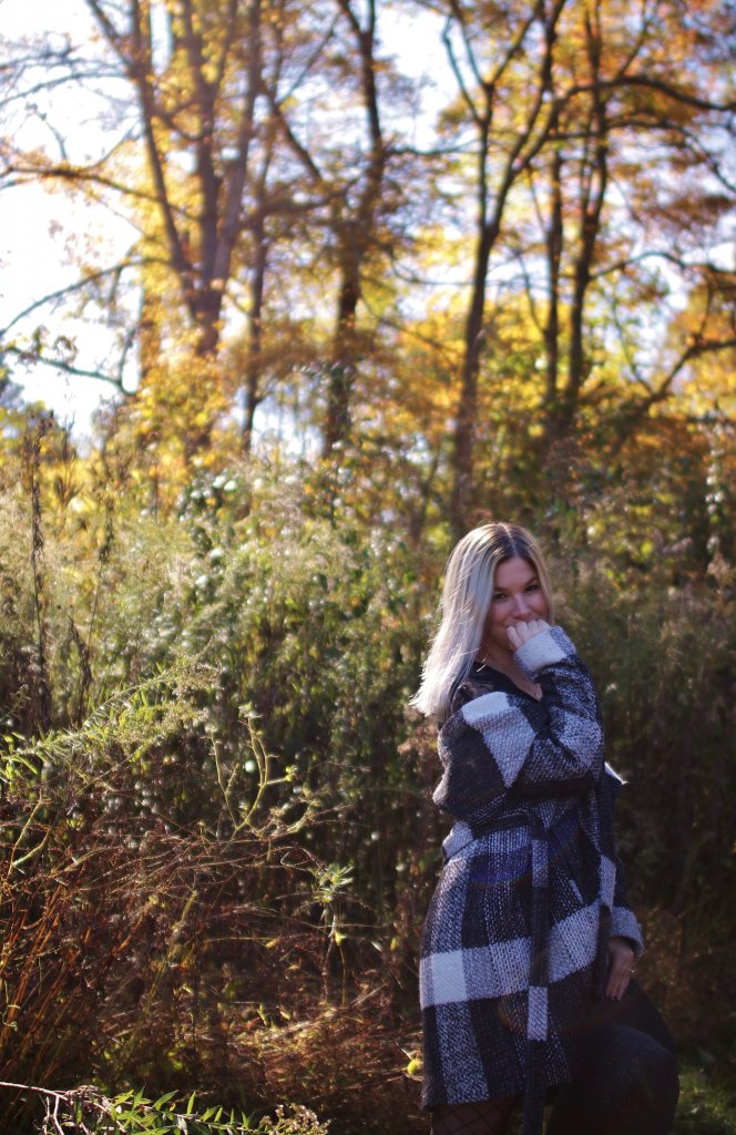 Thirty, Witchy, and Thriving - Birthday Photo Shoot at Longwood Gardens 16