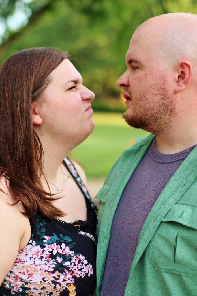 Tasha and Randy 6
