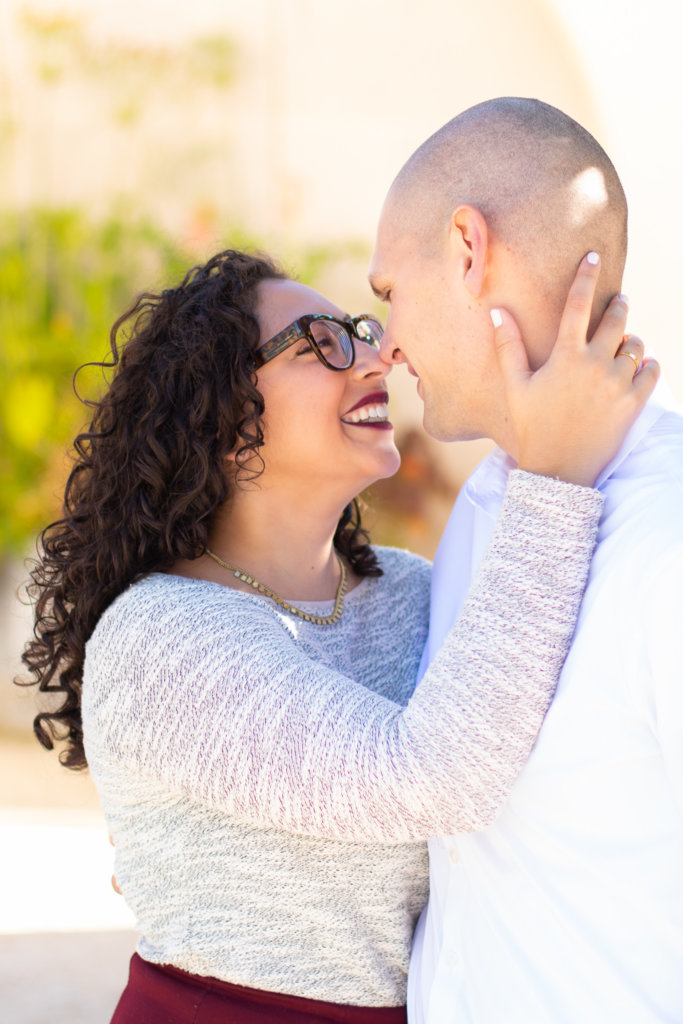 Engagement Session in Haddonfield, NJ 2