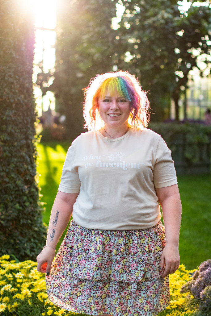 Hairspray and High Heels Fashion Blogger Summer Shoot 32