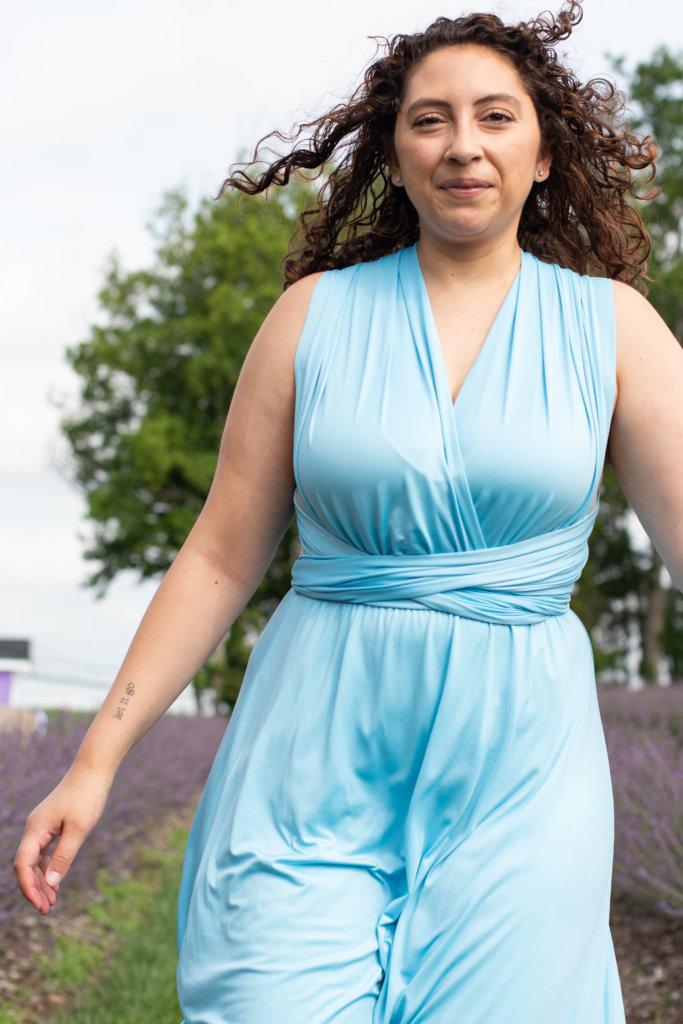 New Jersey Fashion Blogger Photo Shoot Happy Farm New Jersey 3