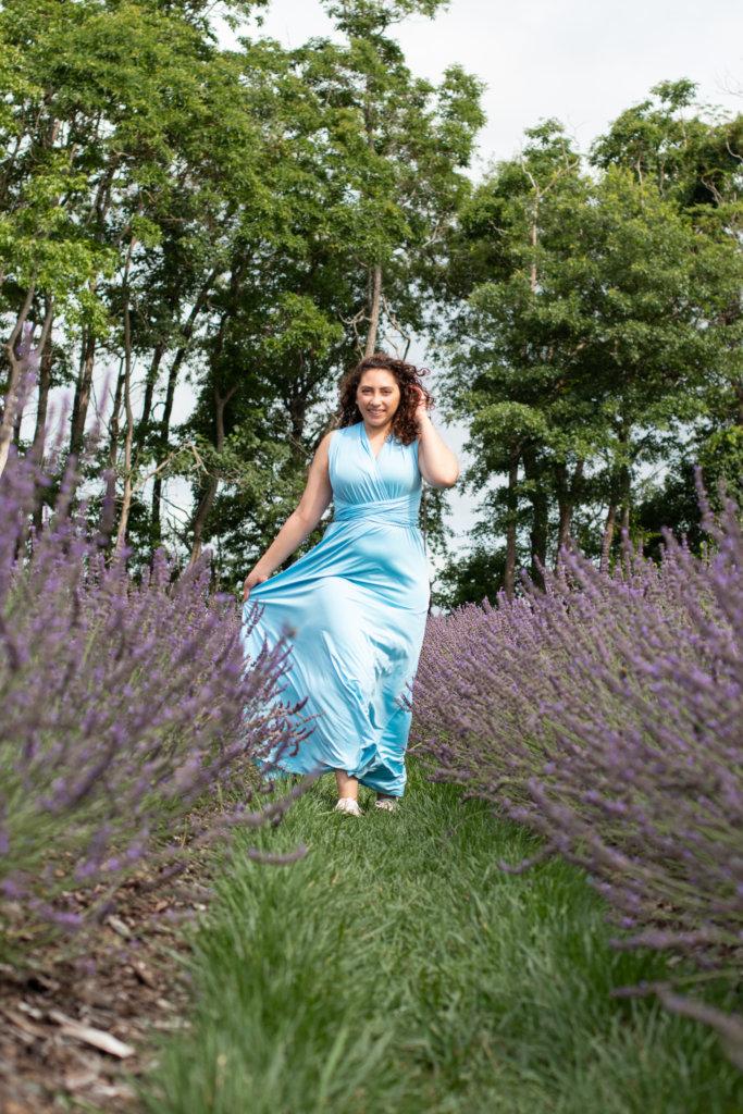 New Jersey Fashion Blogger Photo Shoot Happy Farm New Jersey 6