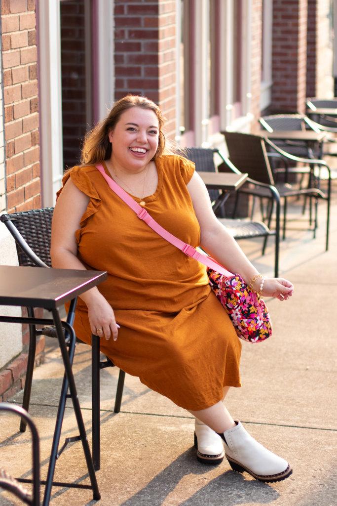 Fashion Blogger Summer Shoot in North Carolina 32