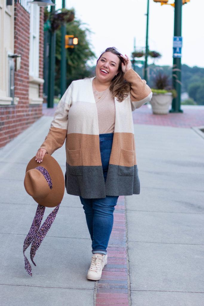 Fashion Blogger Summer Shoot in North Carolina 43