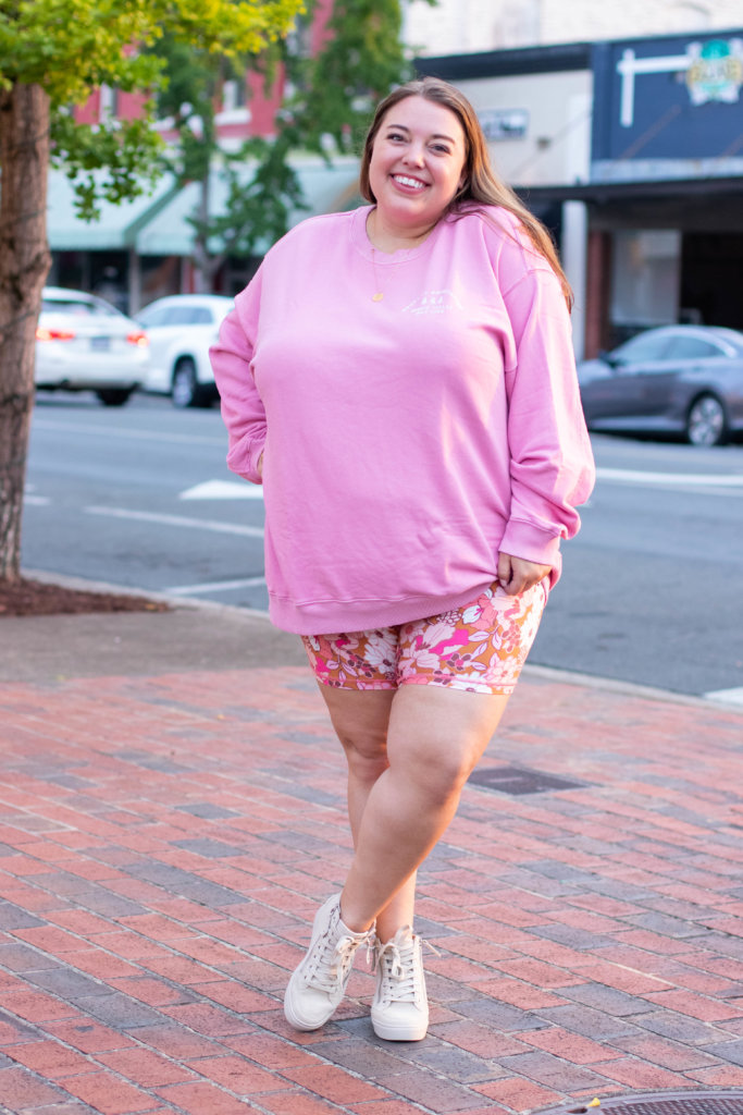 Fashion Blogger Summer Shoot in North Carolina 50