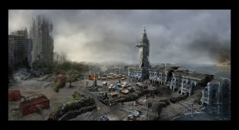 Salvage - Ferry Building Base