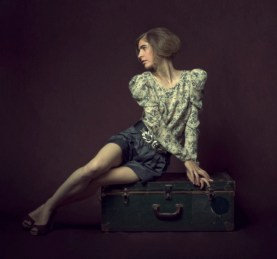 True Love Waits: Conglomerate Magazine 2011