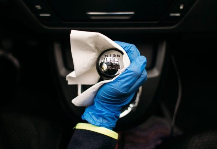 car detailing inclusions