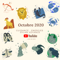 Guidance Octobre 2020 !