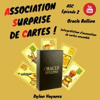 ASC #2 - Association Surprise de Cartes - Oracle Belline