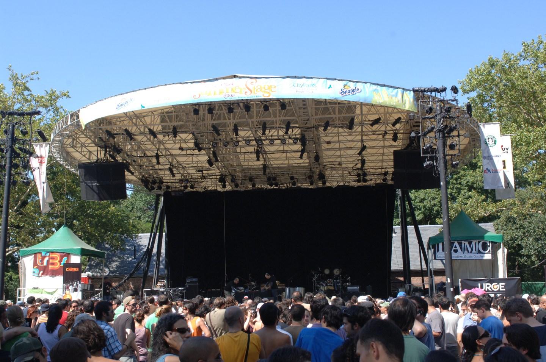 SummerStage New York