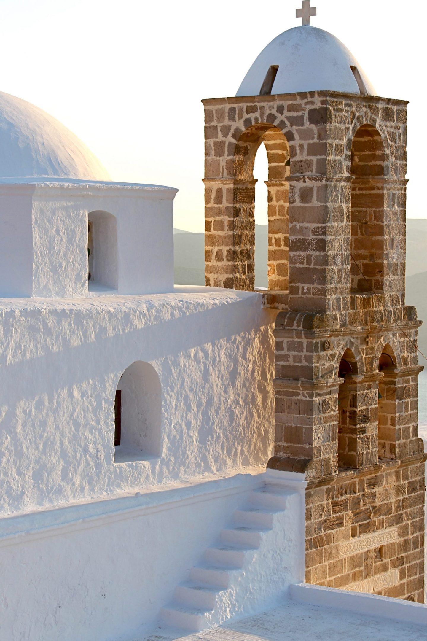 Church of Panagia Thalassitra