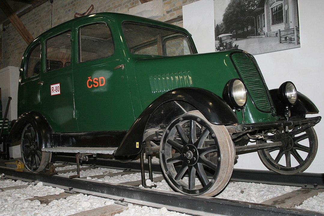 Bratislava Transport Museum