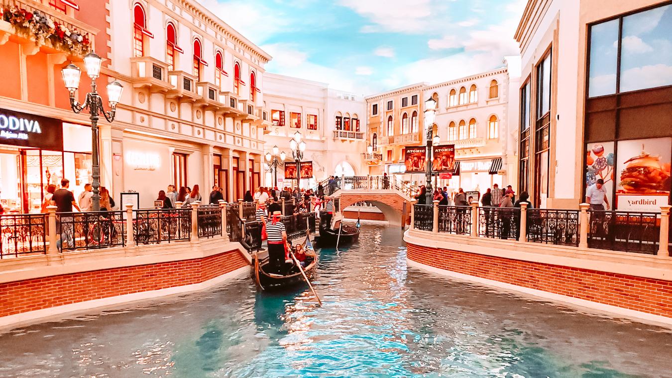 Resort in Las Vegas