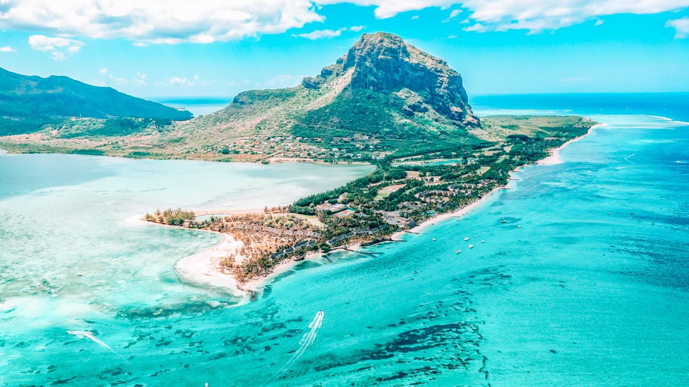 Nature in Mauritius