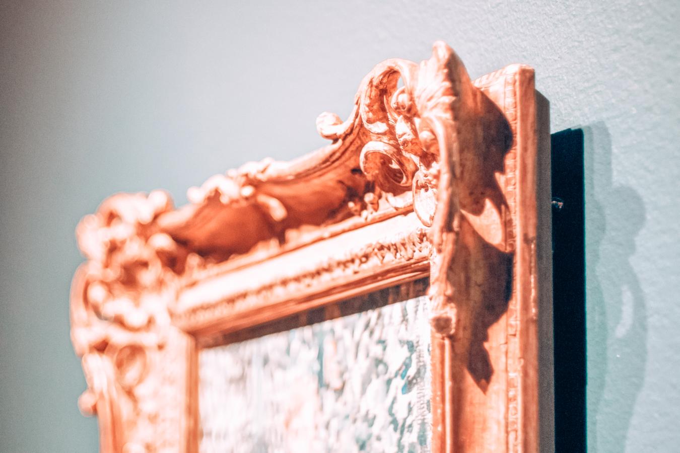Artwork at Seattle Art Museum