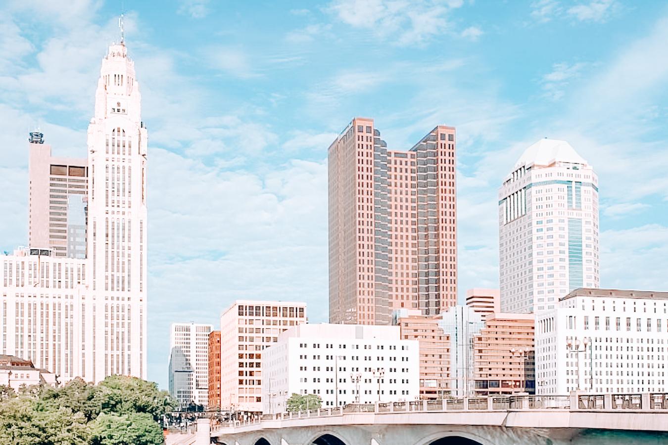 Buildings in Columbus
