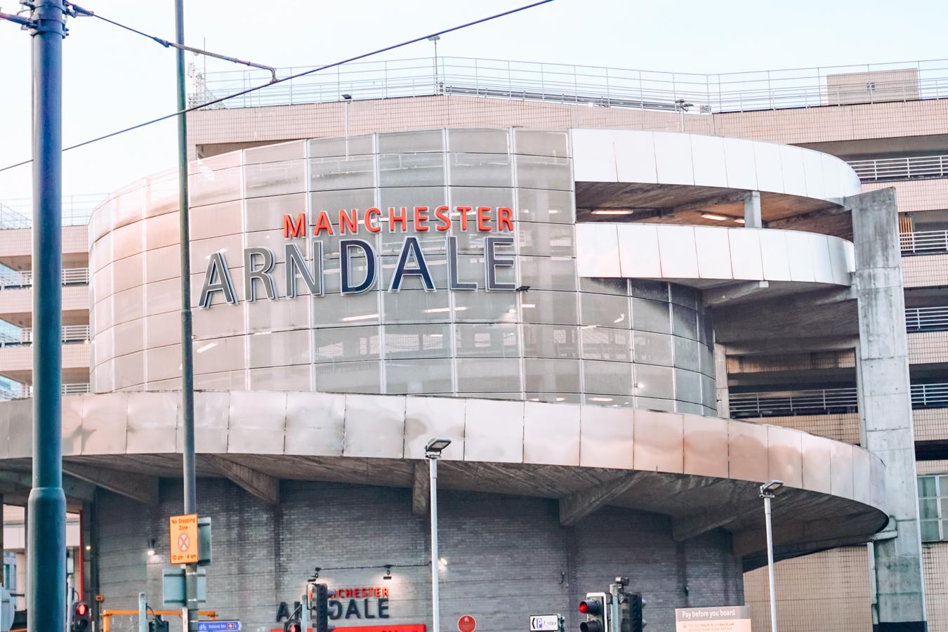 Manchester Arndale