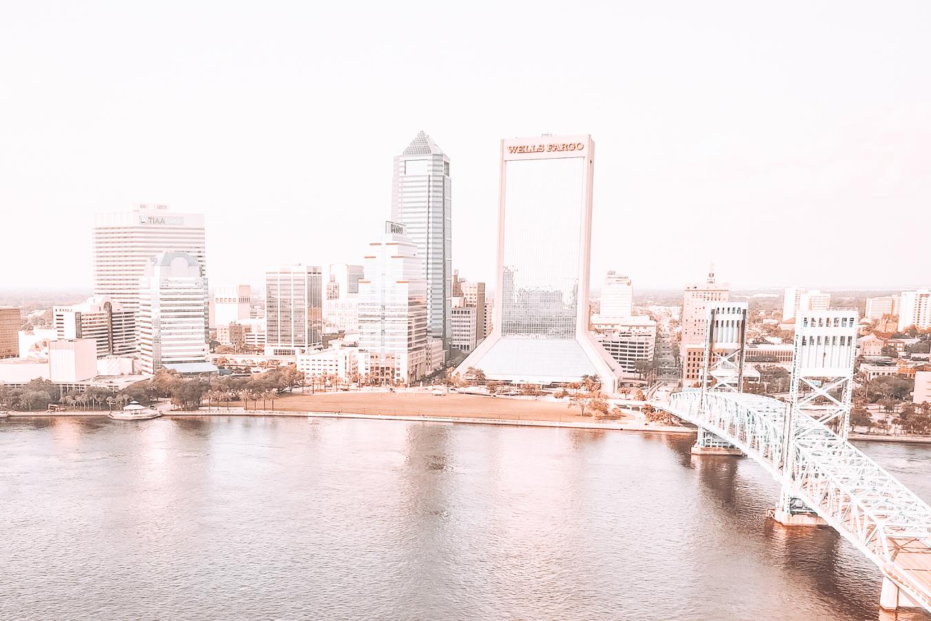 Buildings in Jacksonville