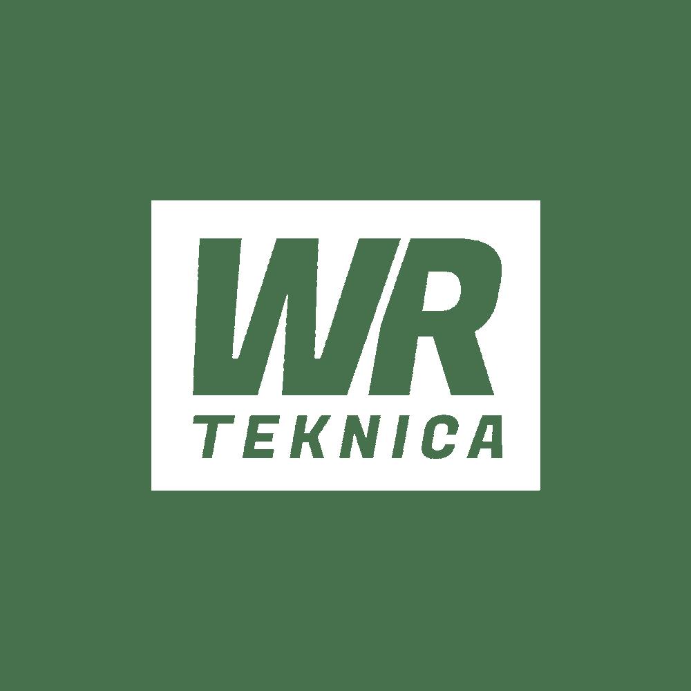 WR Teknica logo
