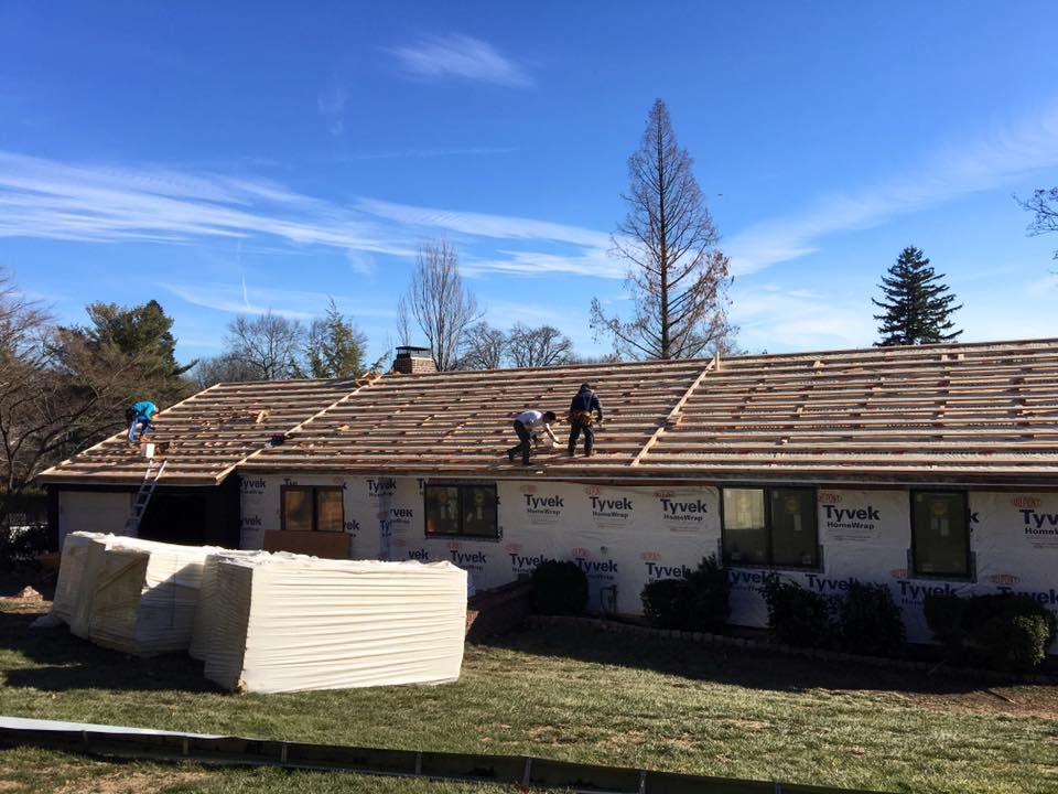Hiring The Best Roofing Contractor