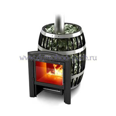 Печь для бани Саяны Витра Inox