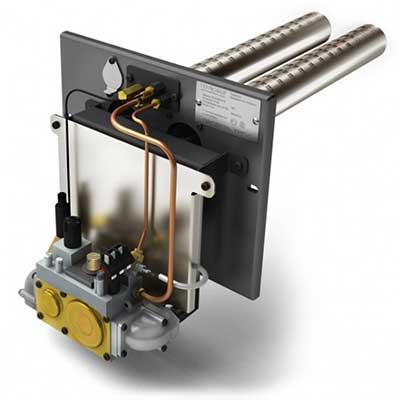 Газовая горелка САХАЛИН - 2 26 кВт