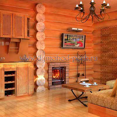 Выбрать банную печь на дровах