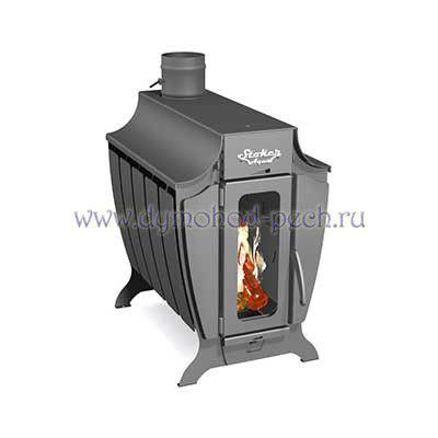 Печь отопительная Stoker 170 Aqua-C