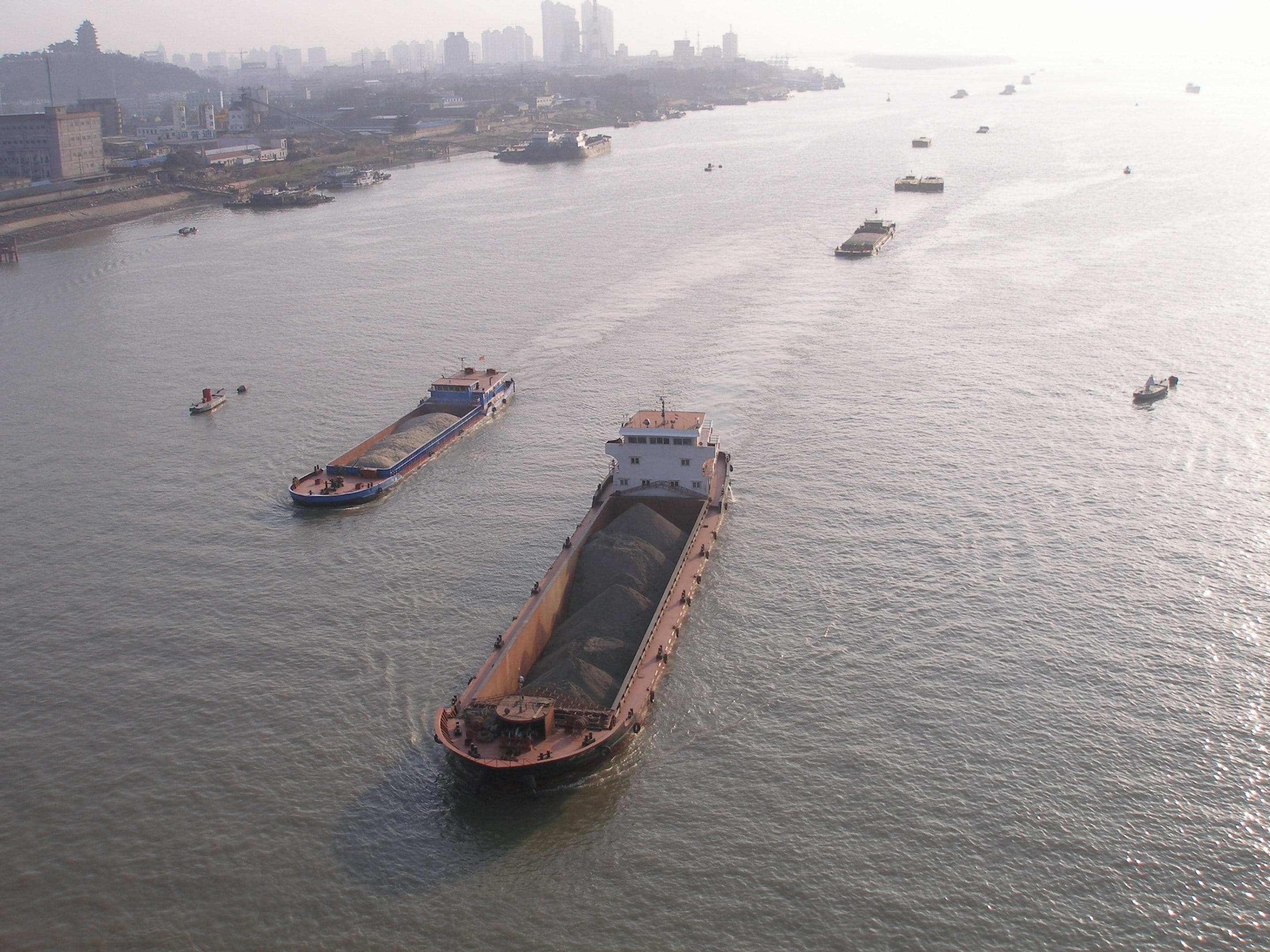 low-sulphur petcoke imports china