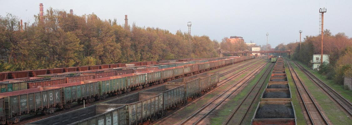 russian petcoke exports