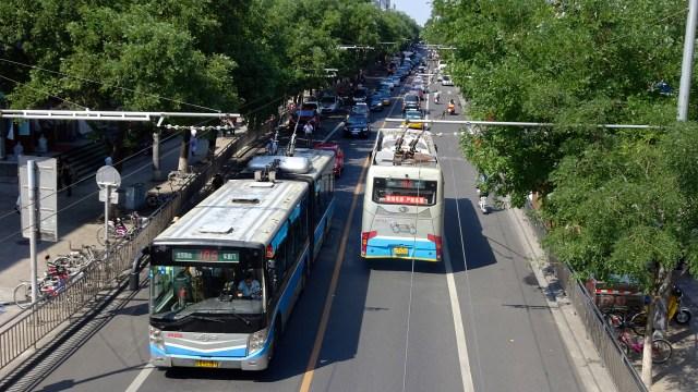 Straight Streets! DSC00137 © DY of jtdytravels