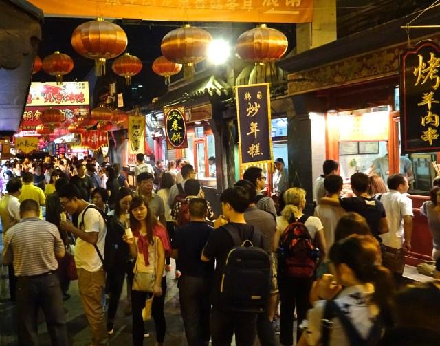 Night Market; DSC00204 © DY of jtdytravels