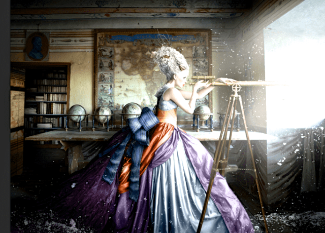 From Alexia's Series %22A Frozen Tale%22
