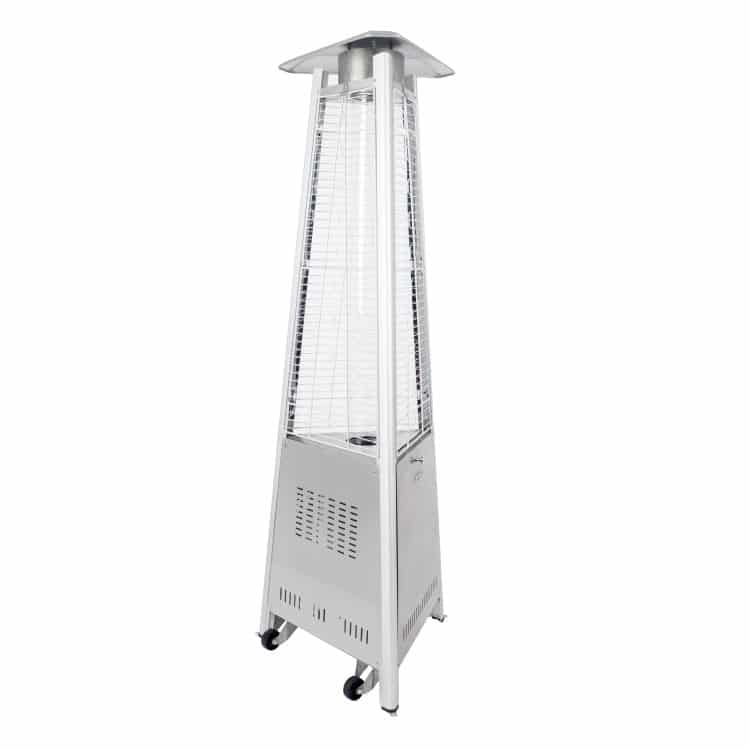 outdoor heating dyna glo dgph402ss 42