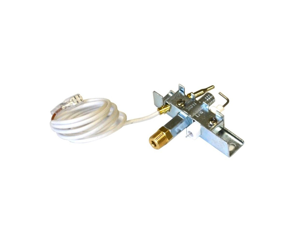 pt n11b 6 ods assembly for ra18 cabinet lp heaters