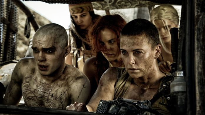 Charlize Theron being passed over for 'Mad Max' prequel was 'a little  heartbreaking' - CNN