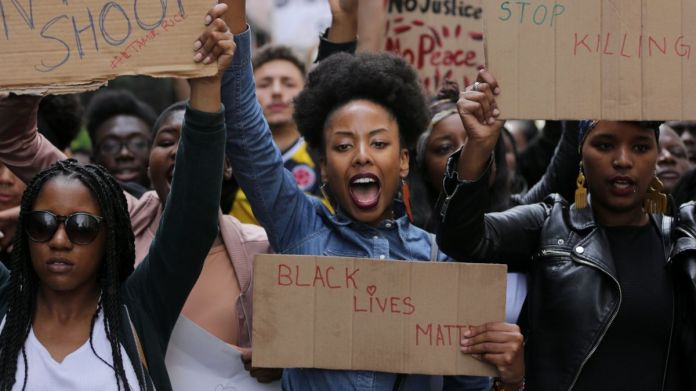 Black Lives Matter protests spread to Europe - CNN
