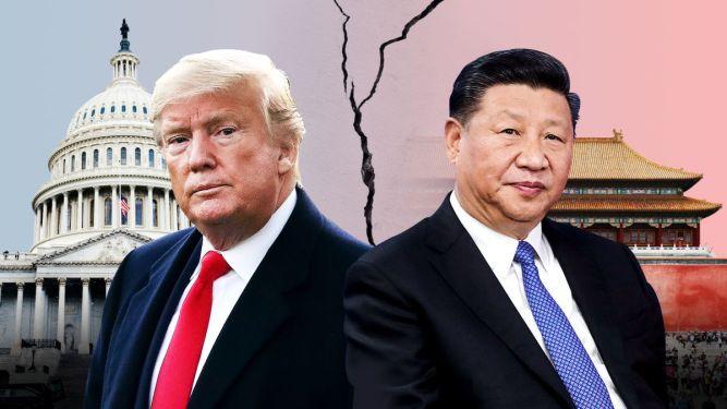 China-US relations: Coronavirus has created a rift that may take a ...