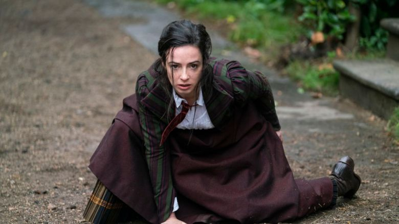 The Nevers' review: Joss Whedon assembles an X-Men-like HBO series in  Victorian England - CNN
