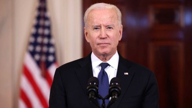 Biden orders the intelligence community to report on the origins of Covid within 90 days.