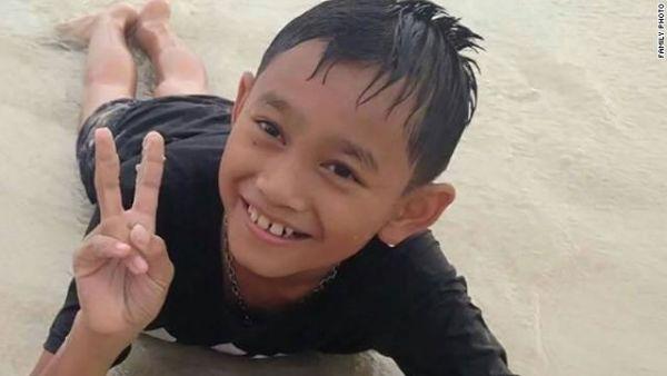 Natthawut Thakhamsai, 14