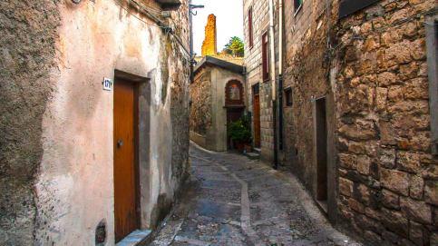 Cammarata --- C-Gianpiero-La-Palerma-_Comune-Cammarata -_- strada-carrozza--019