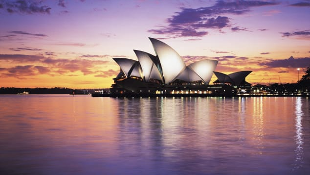 Despite its name, the Sydney Opera House has more than 2,000 shows a year and only about 15% of them are actual opera.