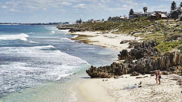 Perth Tourism Western Australia
